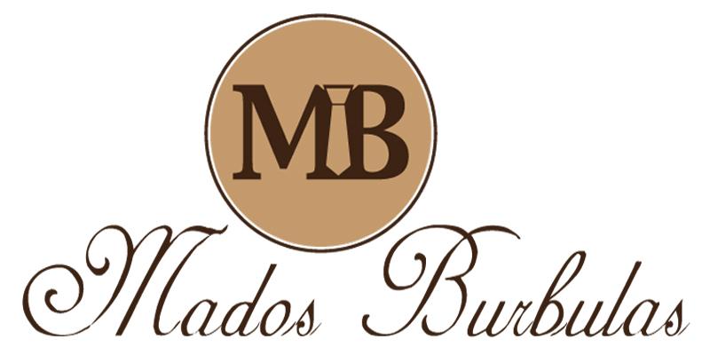 MadosBurbulas